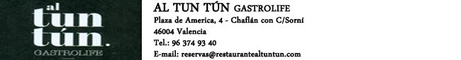 Al Tun Tu Gastrolife