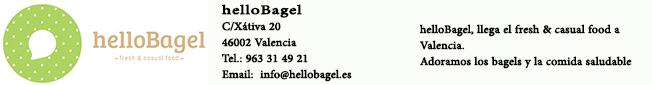 Hello Bagel