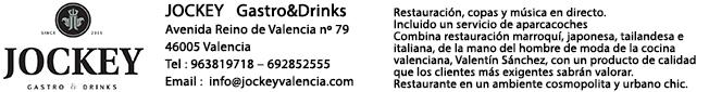 JOCKEY Gastro&Drinks