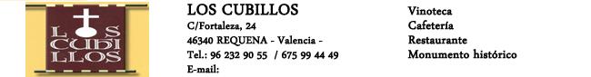 Restaurante Los cubillos,Vinoteca, Cafetería,Restaurante,Monumento histórico