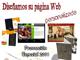Hacemos la WEB de tu negocio