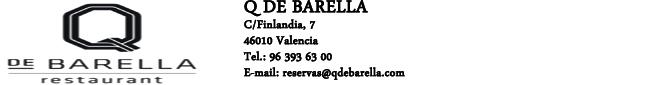Restaurante Qdebarella