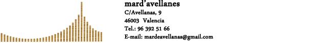 Restaurante mard'avellanes