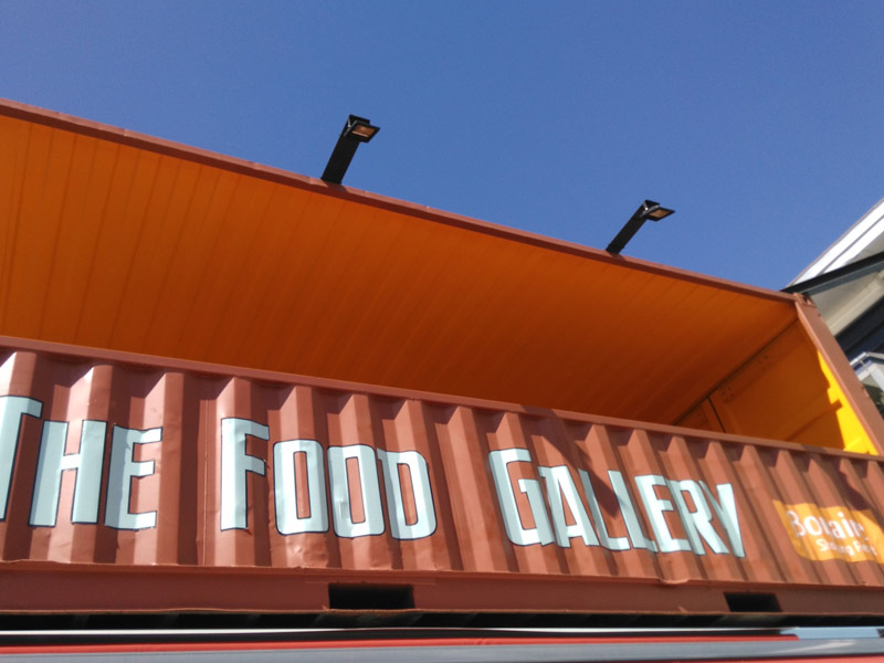 The-Food-Galery